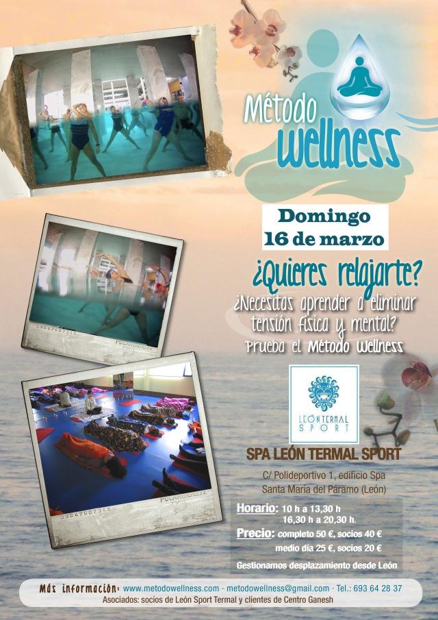 Método Wellness 17 marzo